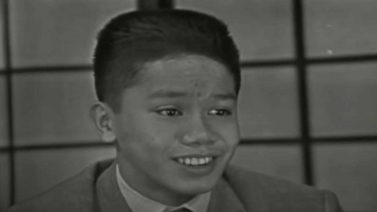 Meet Raul Contreras, Filipino with Sharp Views on Prejudice in 1950s Debate