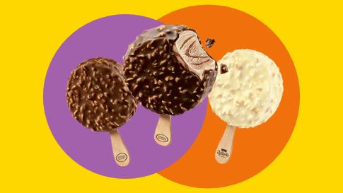Yum, Ferrero Rocher's New Ice Cream Sticks Come in 3 Flavors