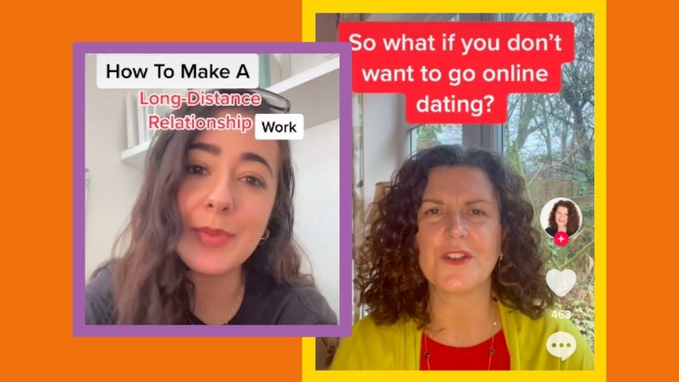 5 Legit Relationship and Dating Tips You Can Find on TikTok