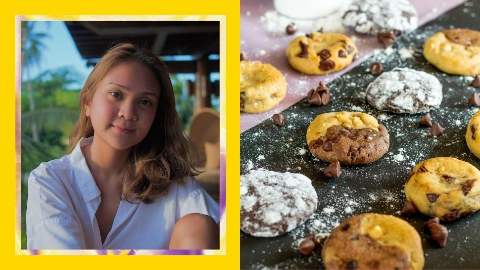 AB Comm Student Shares the Struggles of Running an Online Bakery Business