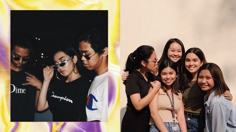 Instagram Captions to Use for Your Barkada Photos