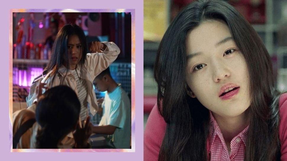 OMG, Toni Gonzaga Will Get to Meet the OG Korean Stars of 'My Sassy Girl'