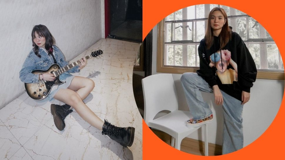 10 Cool and Casual Outfit Ideas to Steal from Sharlene San Pedro