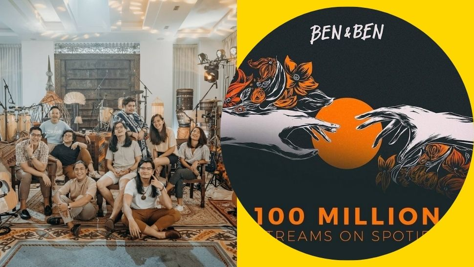 Ben&Ben's 'Kathang Isip' Is PH's Most Valuable Song on Spotify