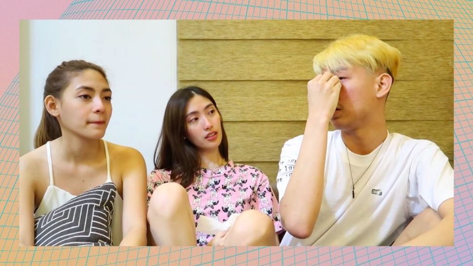 Angelica Jane Yap and Siblings Shed Tears As They Look Back on Mother's Death