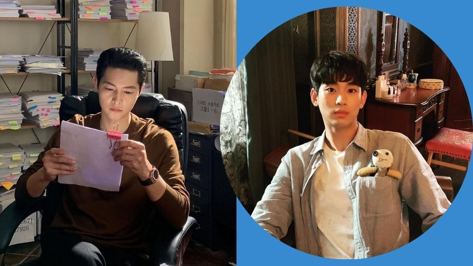 8 Baeksang Arts Awards Nominees and Their Courses in College