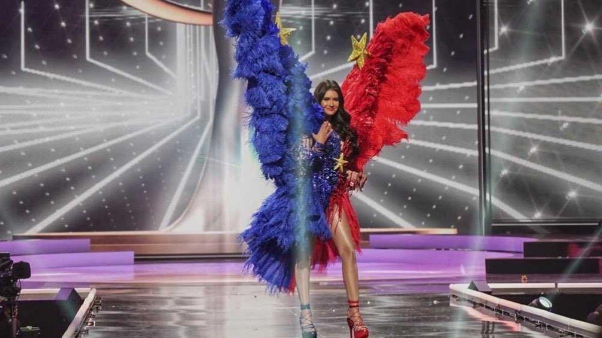 Here's What Really Happened to Rabiya Mateo's Miss Universe Costume