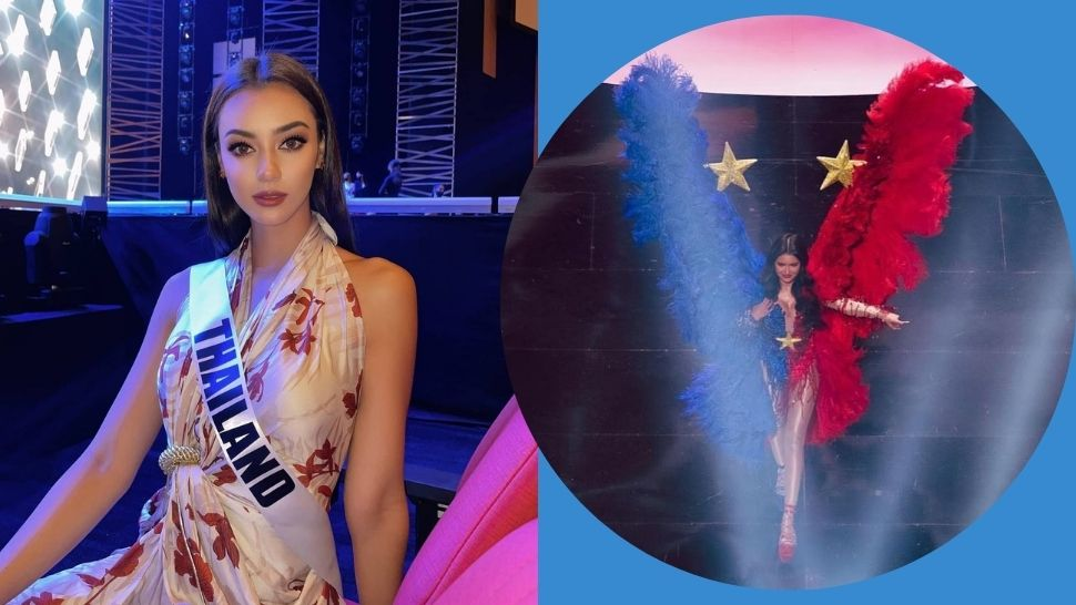 Rabiya Gets Support from Miss Thailand, Pinay Beauty Queens After Costume Mishap