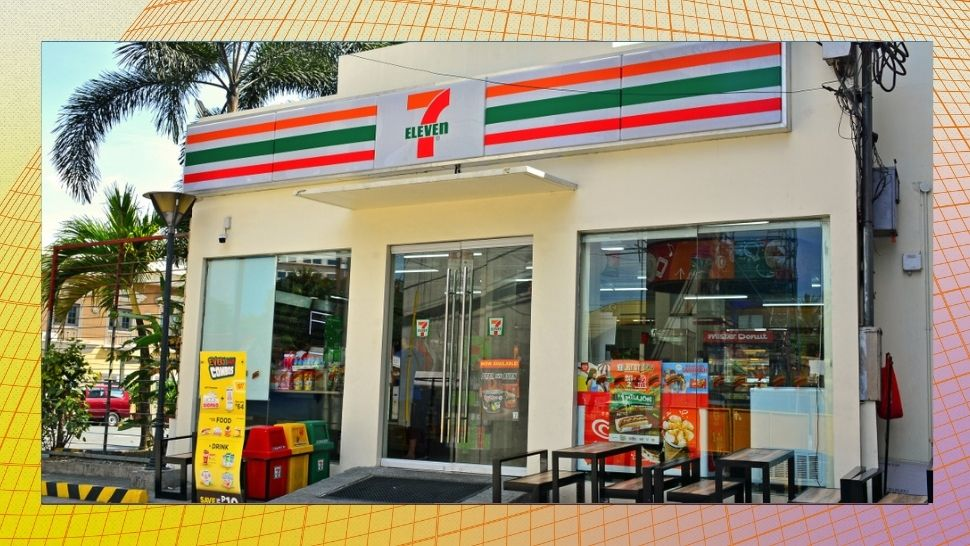PSA: 7-Eleven to Charge GCash Transaction Fee Starting May 17