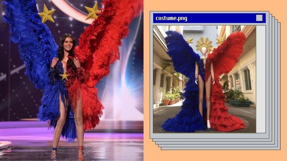 Rabiya's Stylist Speaks Up on Controversy Behind Miss Universe National Costume