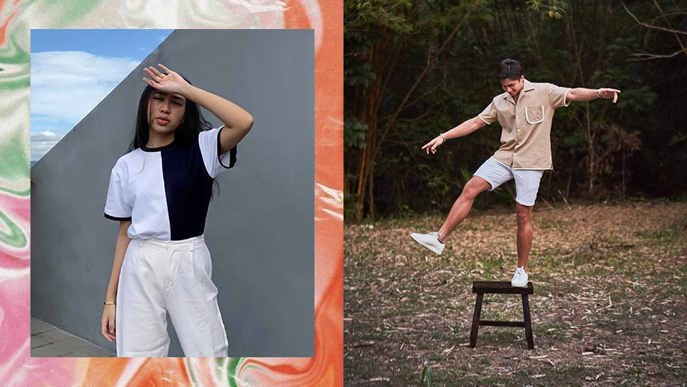 A Clothing Line by Pre-Law Students Used Big Brands' Excess Fabrics for Its First Collection