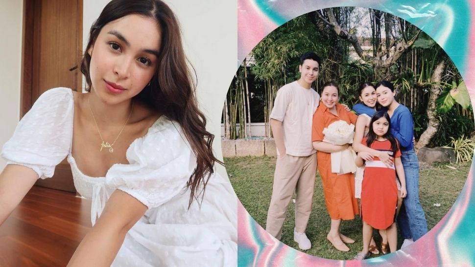 Why You'll Never Hear Julia Barretto and Siblings 'Speak Ill' of Their Exes