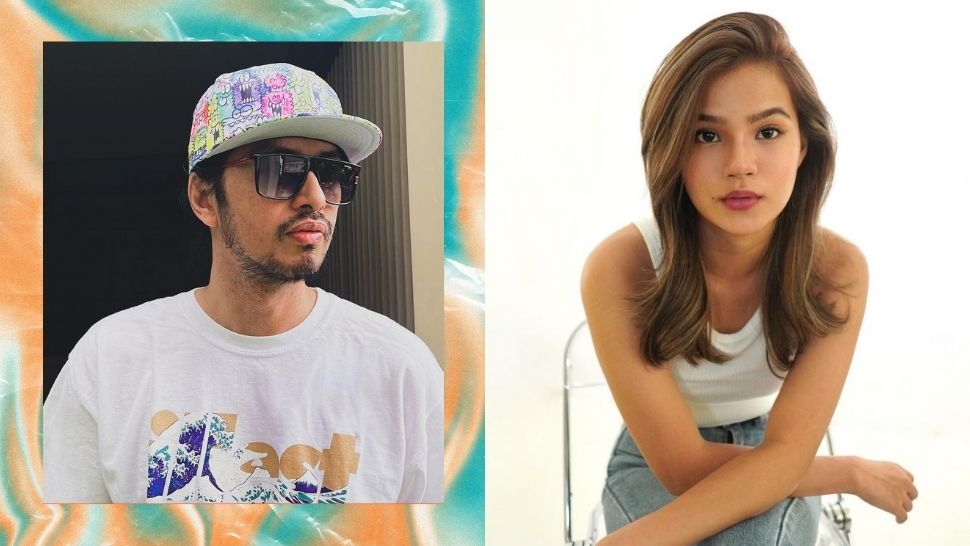 It Looks Like Maris Racal Just Confirmed Her Relationship With Rico Blanco