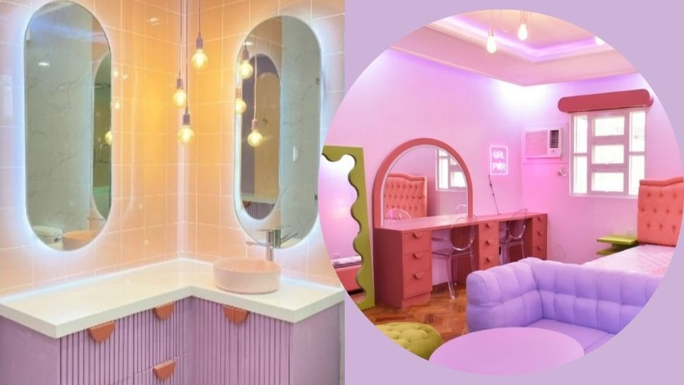 This *Quirky* Space Makeover Brings Your Pinterest Room Pegs to Life