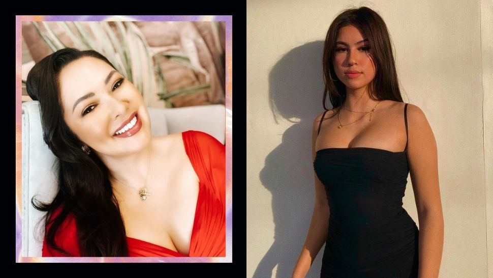 Why Lorin Gutierrez Agrees With Mom Ruffa's No-Boyfriend Showbiz Restrictions For Her