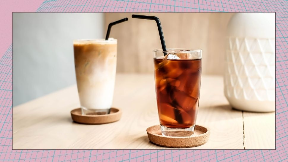 ICYDK: Here Are 4 Major Differences Between Iced Coffee and Cold Brew