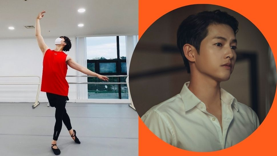 10 Korean Stars Who Learned New Skills Just for Their Role