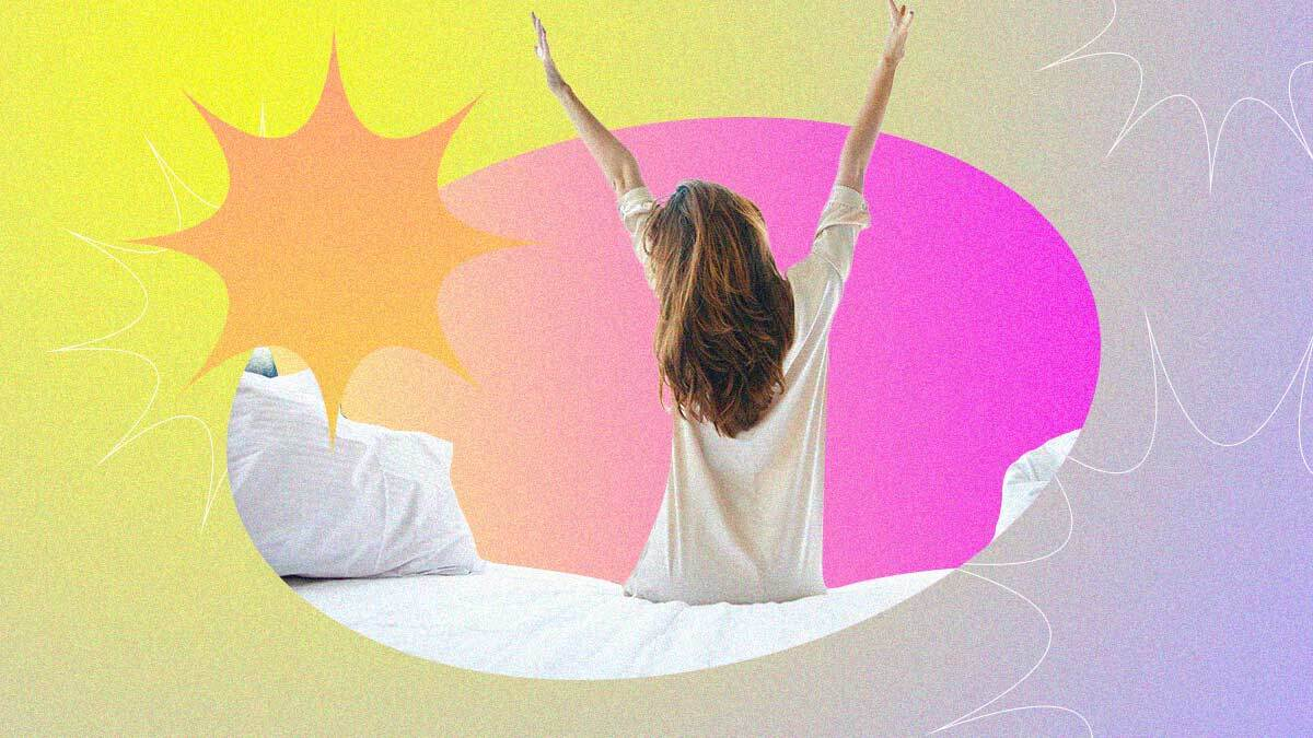 Study Says: The Earlier You Wake Up, the Happier You Are