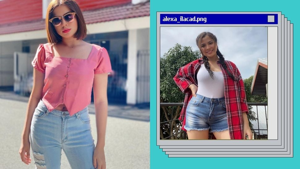 10 Cute and ~Casual~ Outfit Ideas From Alexa Ilacad