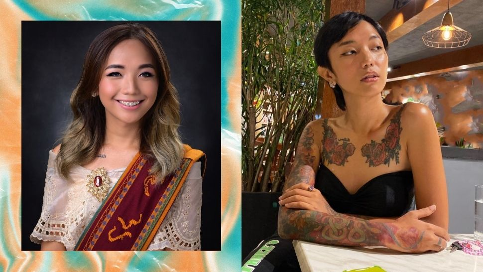 How This Pinay Went From Being a Chemical Engineering Grad to a Tattoo Artist