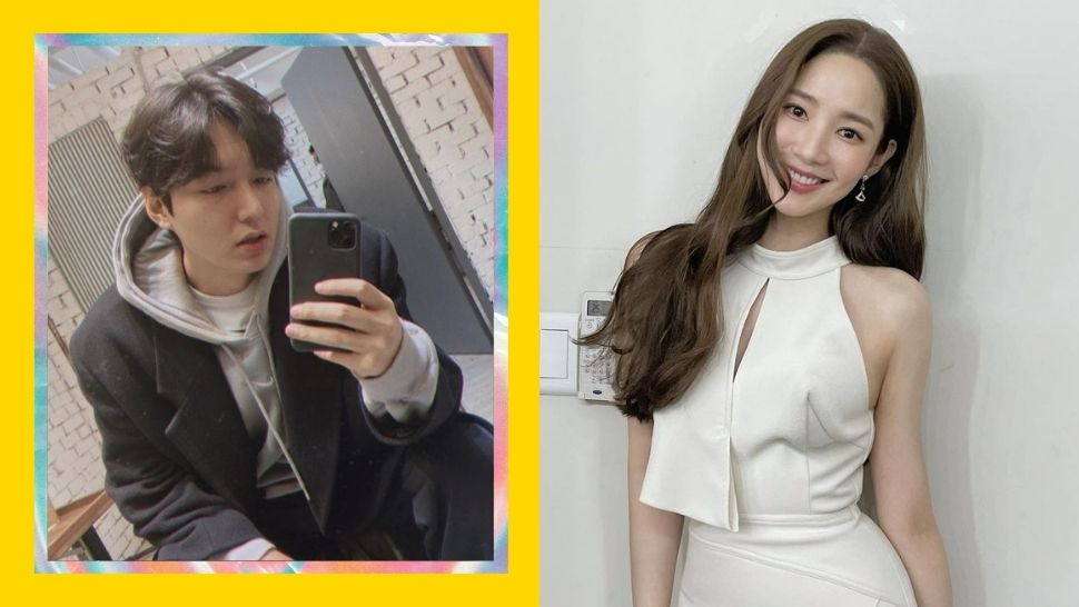 6 Pairs Of Korean Celebs You Forgot Actually Dated IRL