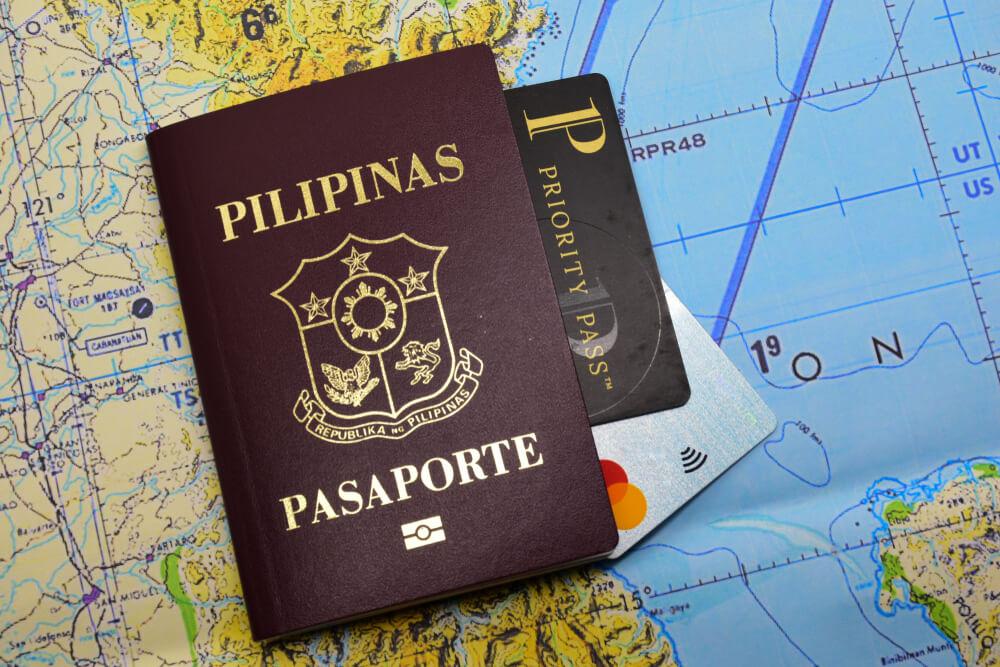 Philippine Passport Holders Can Visit 66 Countries Visa-Free