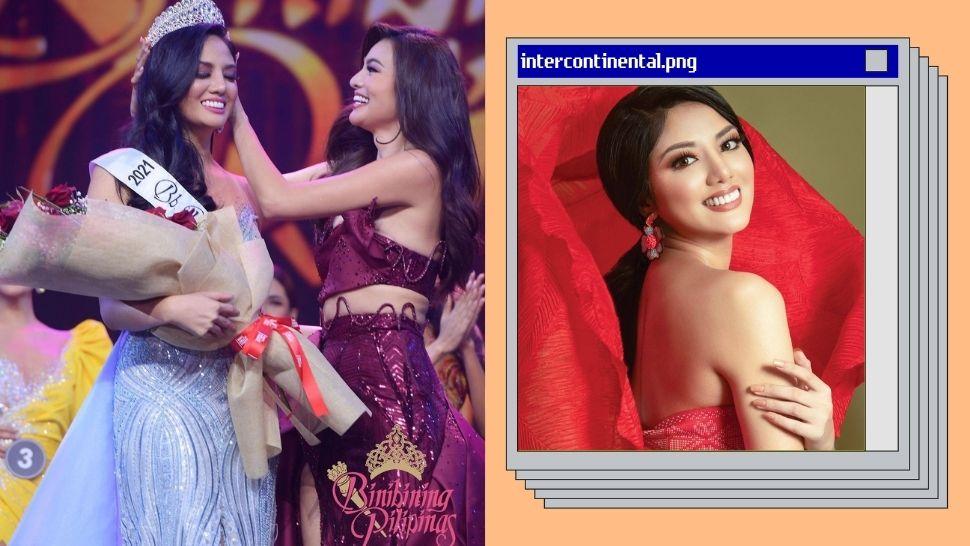 Here's Why Cinderella Obenita Stood Out at Binibining Pilipinas 2021
