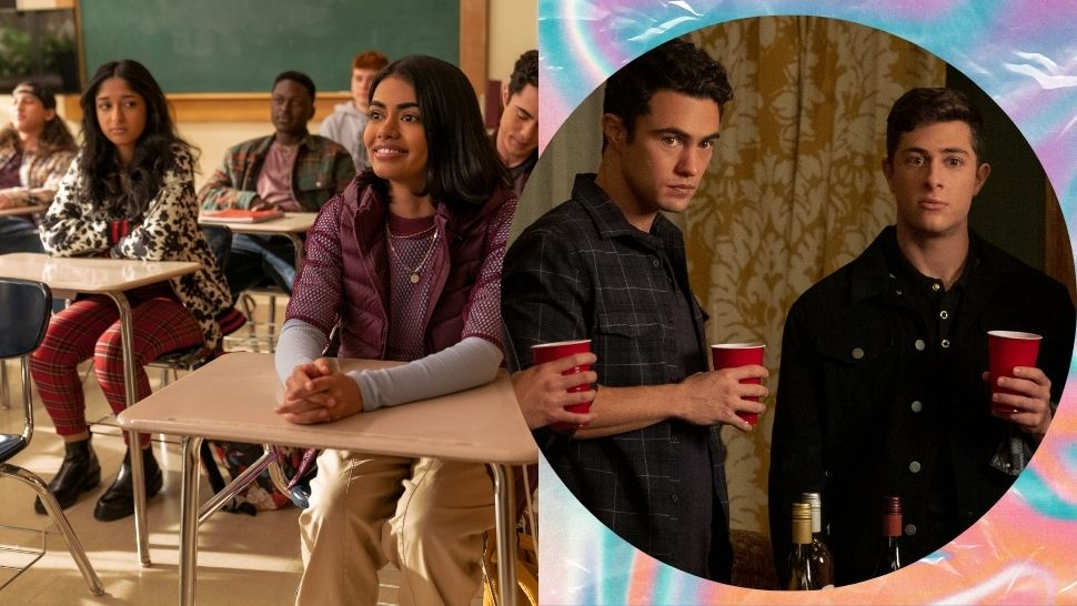 4 Things 'Never Have I Ever' Got Right About Friendship & Love Triangles