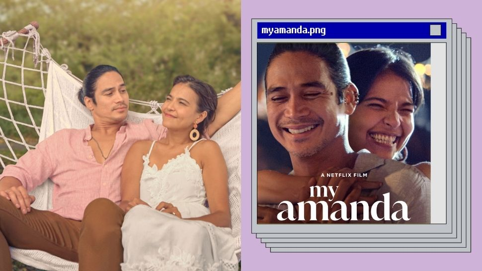 Aww, This is Piolo Pascual's Favorite Scene in 'My Amanda'