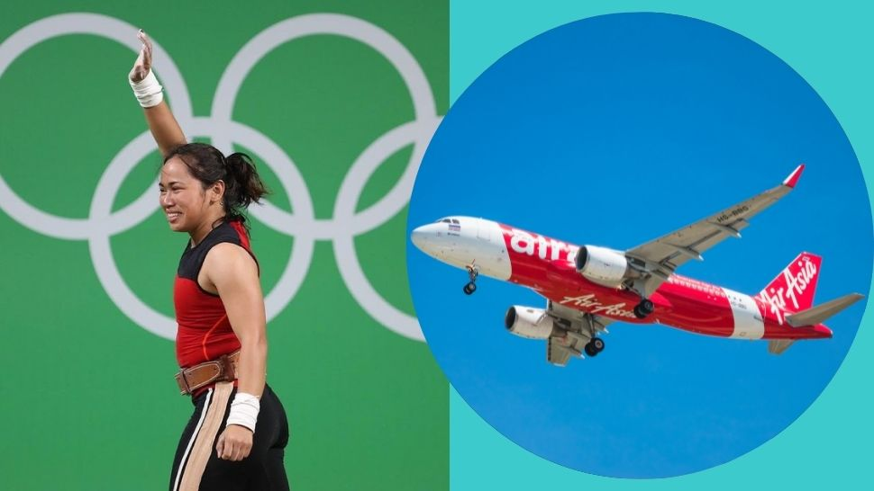 Free Flights, Beauty Products: All the Gifts Hidilyn Diaz Will Receive for Her Olympic Win