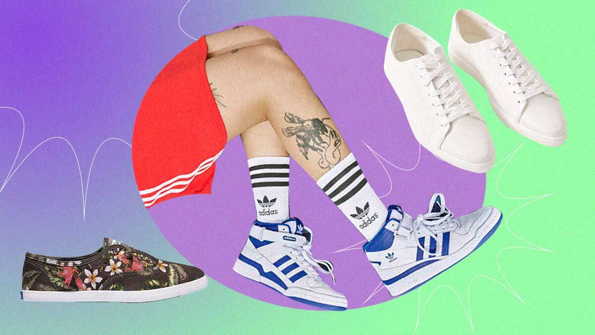 Investment Sneakers to Buy in 2021, Depending on Your Style