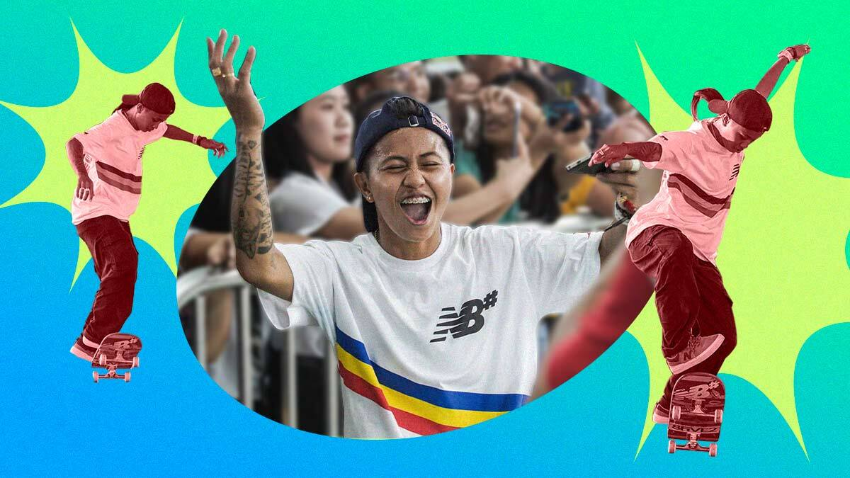 10 Facts About Pinay Skateboarder Margielyn Didal