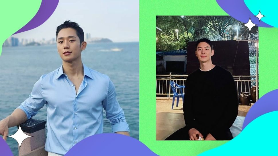 Why Jung Hae In Will *Not* Be Paid in His New Movie Directed by Lee Je Hoon