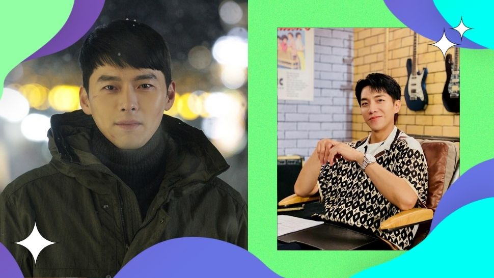10 Korean Actors Who've Established Their Own Entertainment Agencies