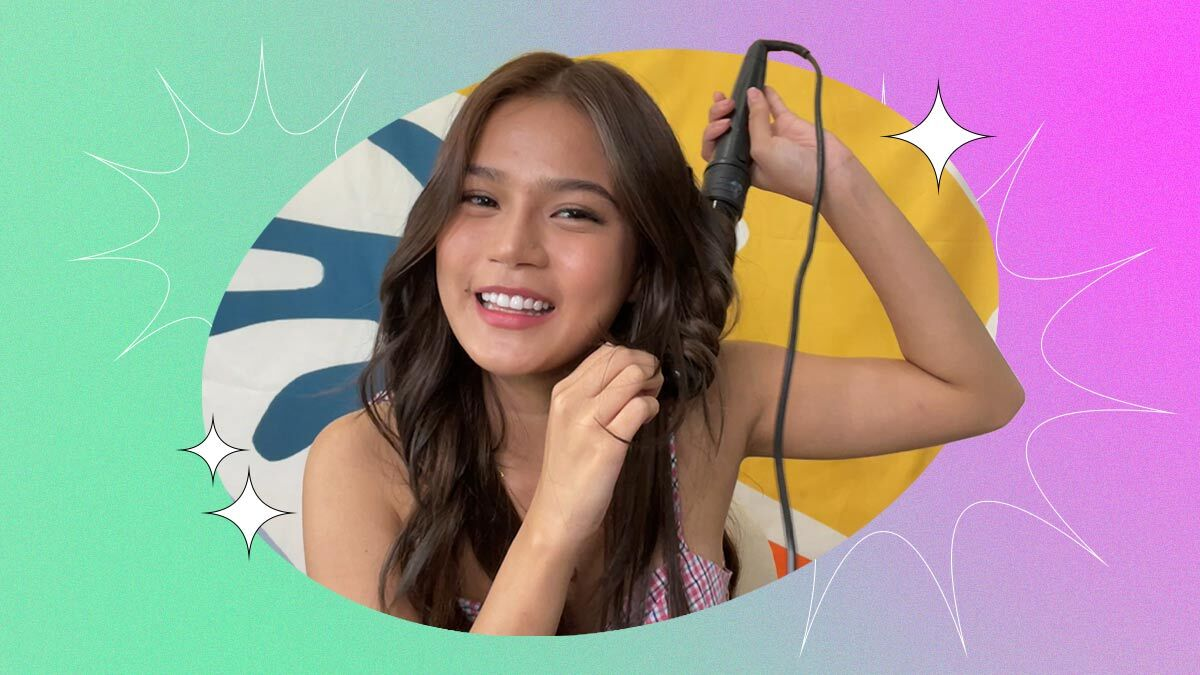 WATCH: Maris Racal Answers Qs About Her Songwriting Process, Dealing with Bashers, and More