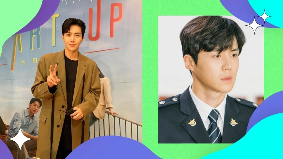 9 K-Dramas to Watch if You're a True Kim Seon Ho Fan