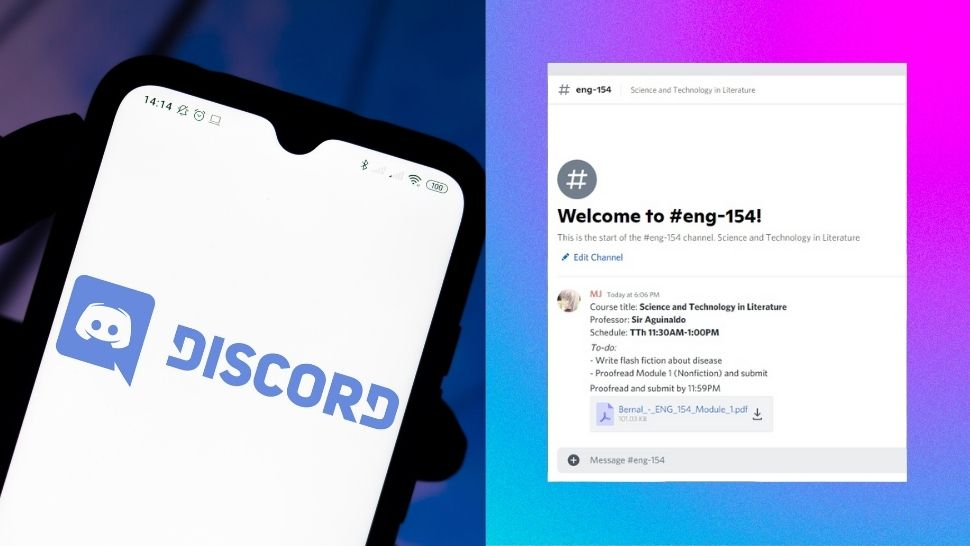 5 Easy Steps to Study *Better* on Discord