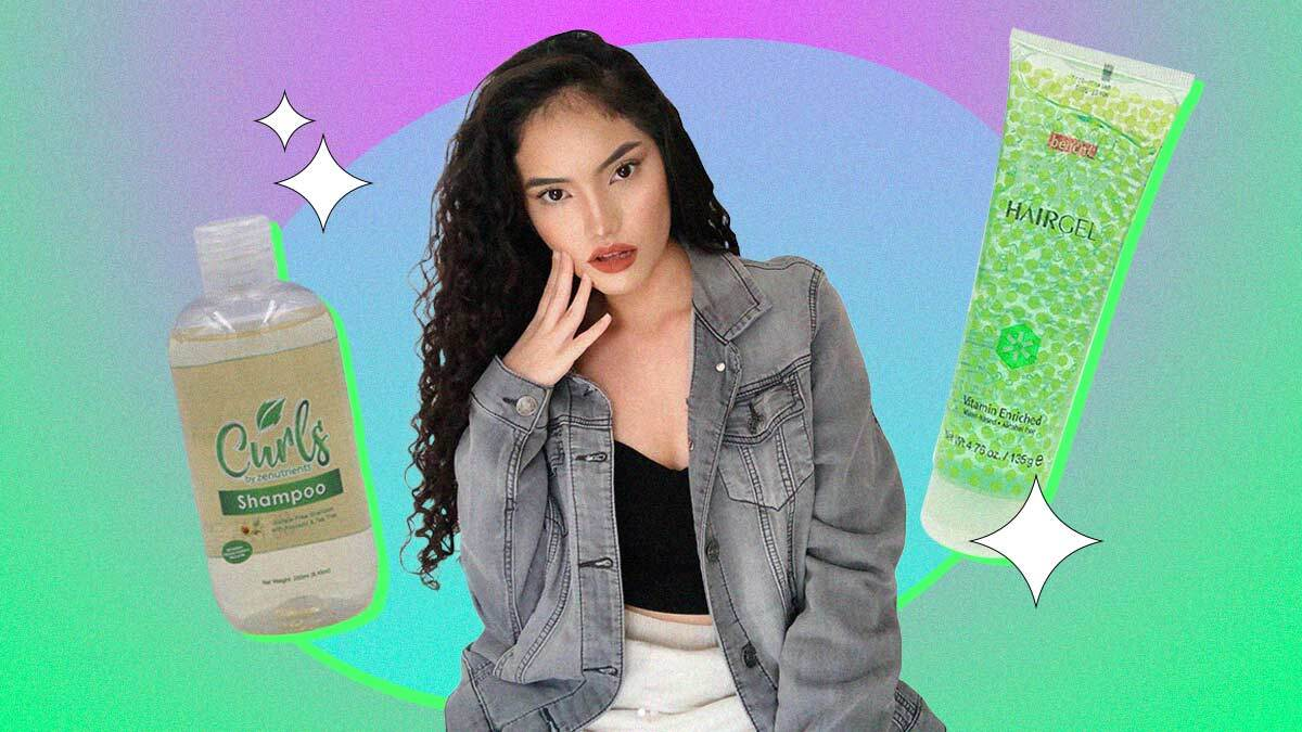 4 Basic Products to Include in Your Curly (or Wavy!) Hair Routine