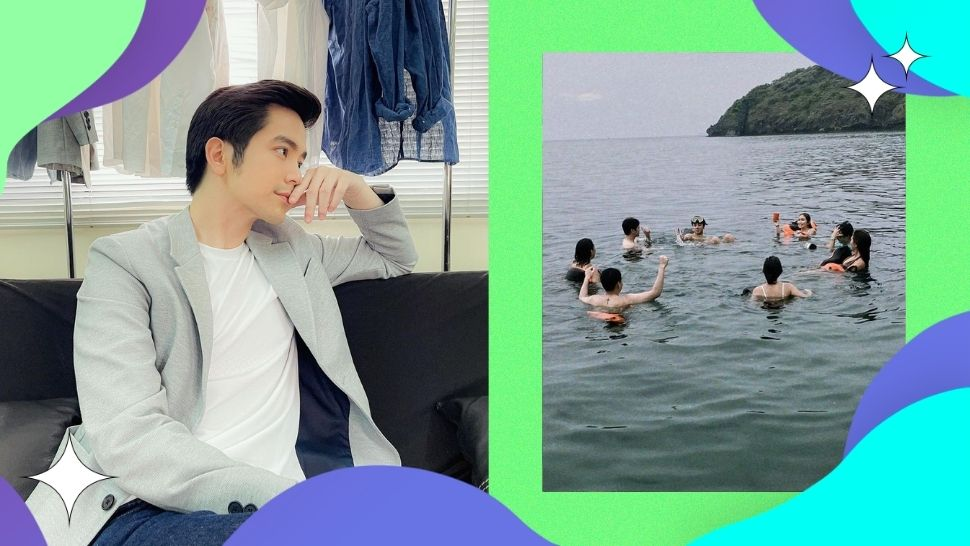 Fans Can't Help but Be Happy for Joshua Garcia for Being 'With the Right People'
