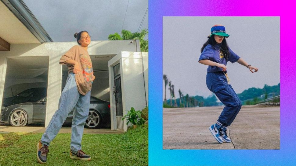 Niana Guerrero Has the Coolest Sneaker Collection We've Seen, Here's Proof