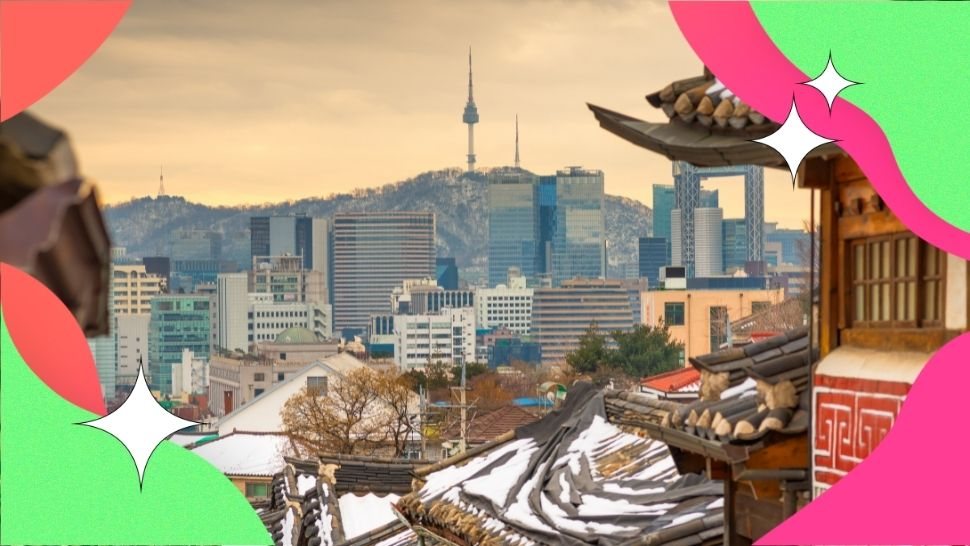 This Scholarship Program Lets Students Take Their Bachelor's Degree in South Korea for Free