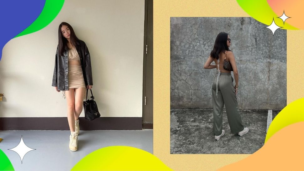 6 Alliana Dolina Outfits That Prove Sneakers Aren't Just for Streetwear