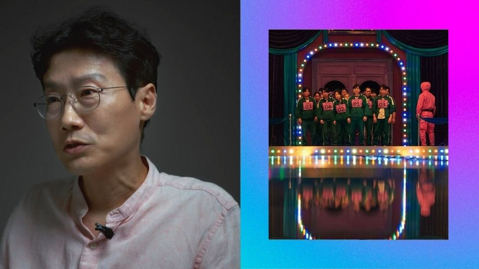 'Squid Game' Creator Hwang Dong Hyuk Once Stopped Writing The Script Because He Had To Sell His Laptop