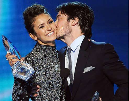 Our 7 Favorite Moments From The 40th People's Choice Awards