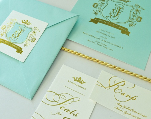 Party protocol basic rules for your debut invitations candy stopboris Image collections
