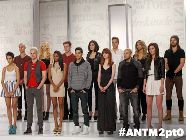 America's Next Top Model: Guys & Girls