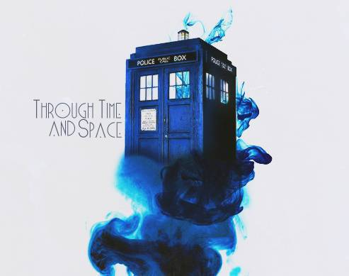 Doctor Who: From Eleven To Twelve