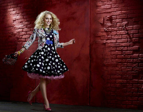 5 Things We Love About The New Carrie Diaries