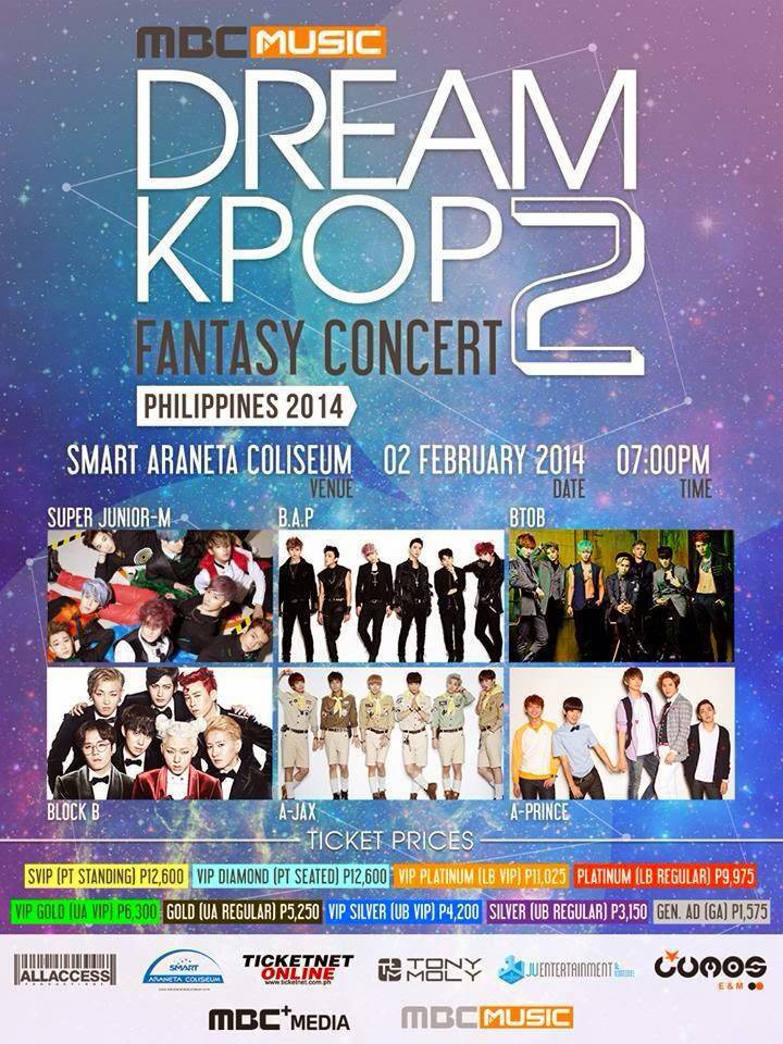 Dream KPop 2