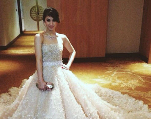 Julia Barretto\'s Career Timeline in GIFs | Candy